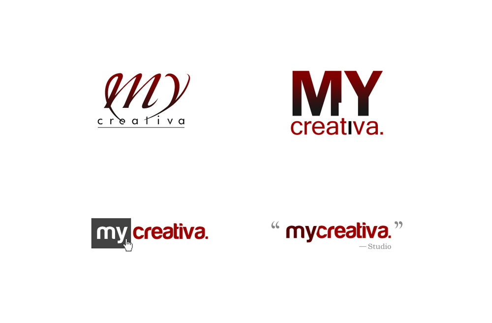 my creativa web design studio