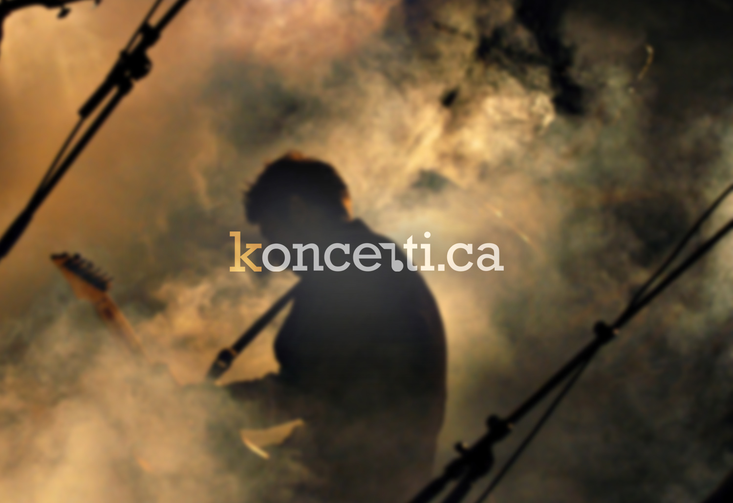 croatian concerts in canada logo design