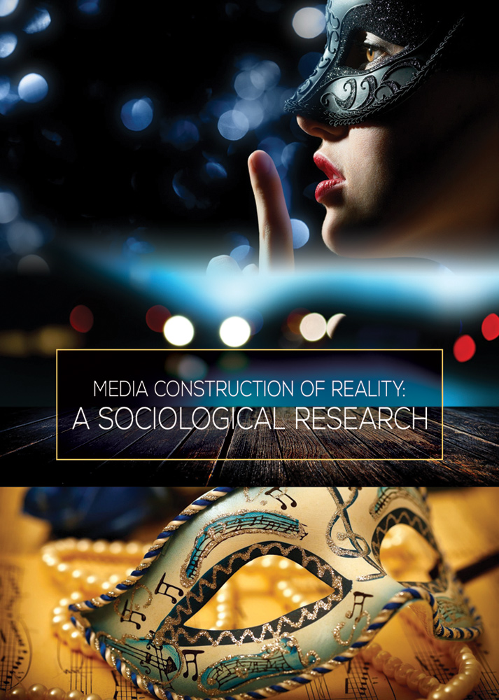 sociological research book cover design