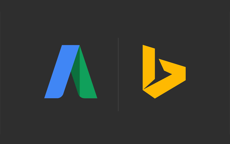 adwords vs bing