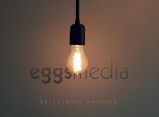 eggsmedia brilliance hatched