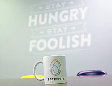 eggsmedia toronto web design company office