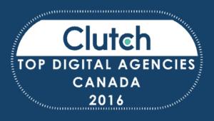 top digital agency canada