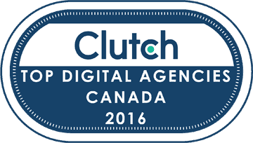 top digital agency canada
