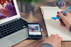 website design affects your brand