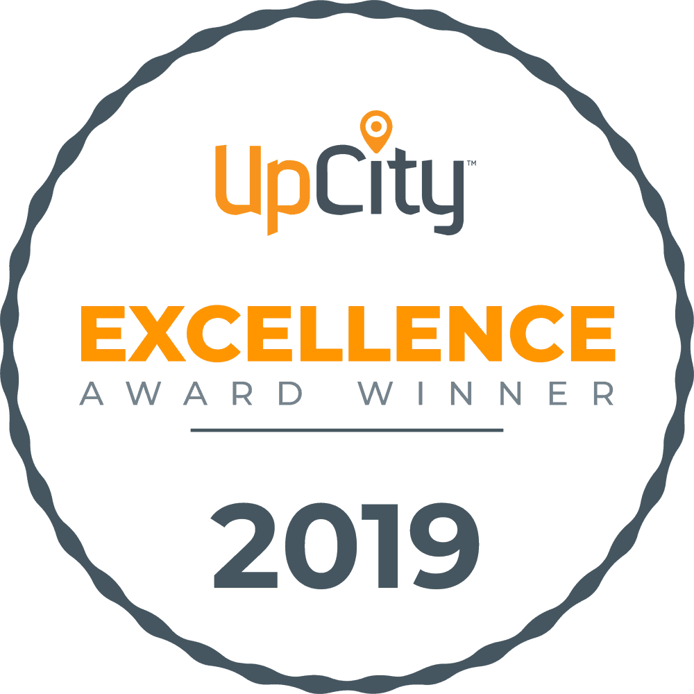 Eggs Media UpCity Excellence Award Winner Toronto 2019